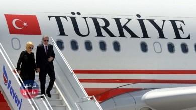 أردوغان إلى روسيا والهدف حل المسألة السورية