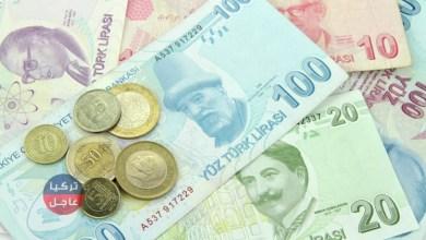 عاجل جاءت أسعار صرف العملات العربية والأجنبية مقابل الليرة التركية اليوم الجمعة 24/5/2019م
