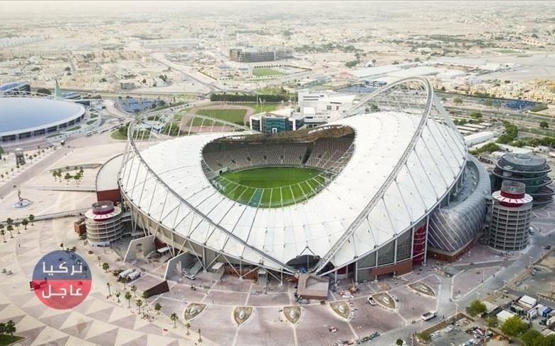 41 ملعباً تدريباً تعلن قطر الانتهاء من تجهيزهم لمونديال 2022