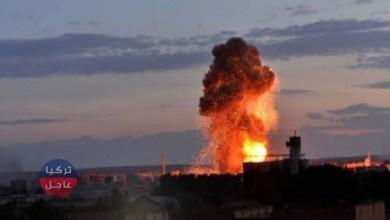 """قصف إسرائيل لـ""""مطار التيفور"""" مختلف عن باقي الضربات"""