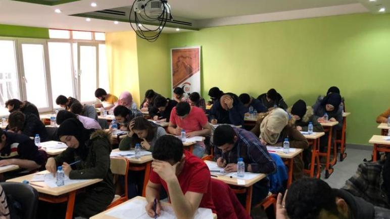 المنحة التركية Türkiye bursları تفاجئ الطلاب السوريين بإجراء جديد غير متوقع