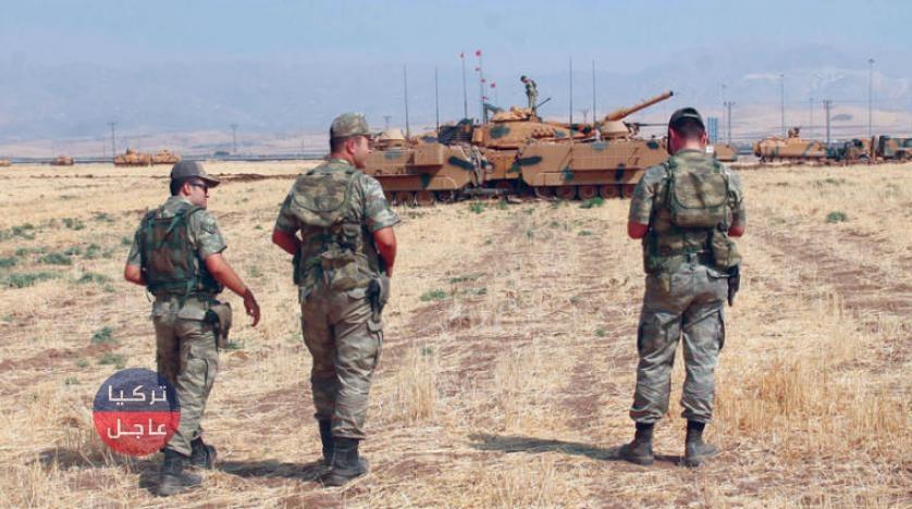 الجيش التركي يعلن إقامة نقطتيّ مراقبة بالقرب من خان شيخون
