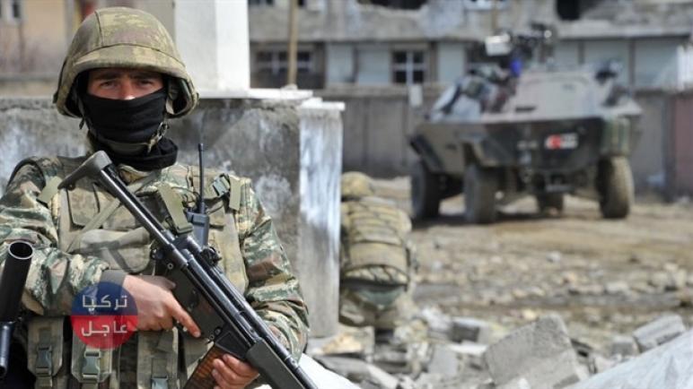 الأمن التركي يلقي القبض على سوري حاول دخول تركيا بسلاحه في إورفا