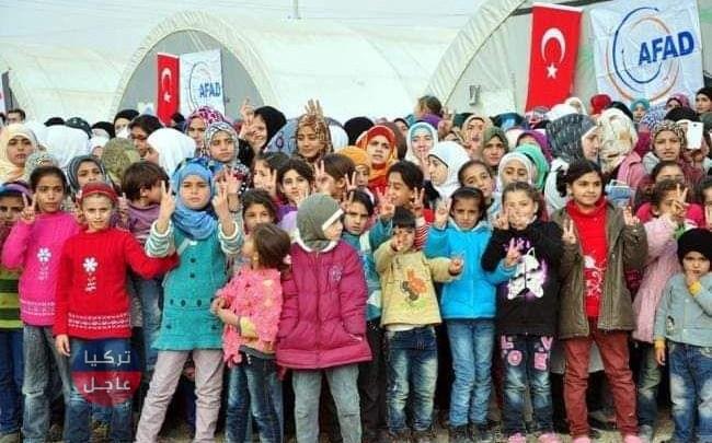 Photo of الإخوة السوريين في اسطنبول سوف يبدأ منح ونقل كمالك الأرامل والأيتام