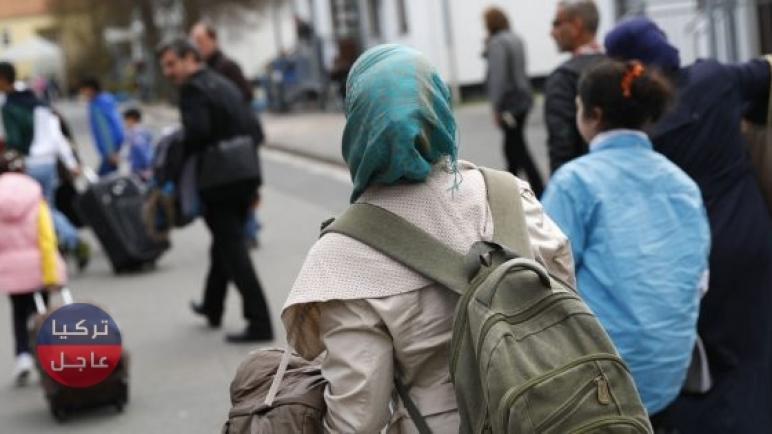 هل ستبدأ ألمانيا بإجراءات ترحيل اللاجئين السوريين إلى سوريا قريباً؟؟
