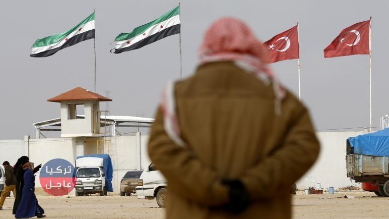 قرار جديد للحكومة التركية بشأن المحرر في الشمال السوري