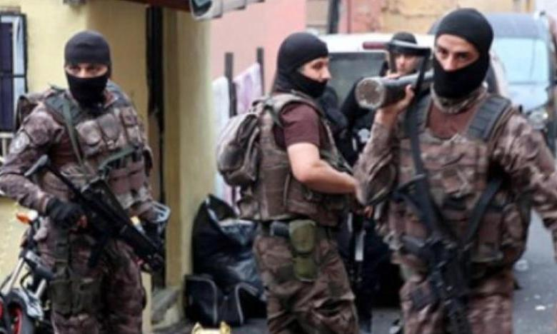الأمن التركي يلقي القبض على 8 سوريين في عثمانية وأضنة وهذه قصتهم