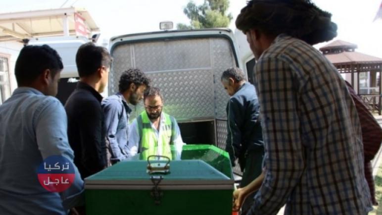 مصرع الشاب السوري حسين خلف في ولاية شانلي أورفا جنوب تركيا