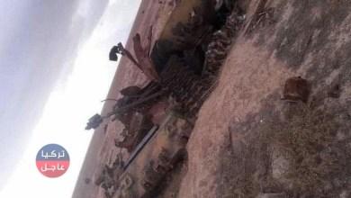 Photo of كانها مشاهد من أفلام .. جماجم وعربات مفجرة في تدمر لقوات النظام السوري (صور)