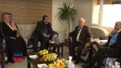 """Photo of وفد من دمشق في القامشلي لمناقشة """"إدارة محلية"""" في المنطقة"""