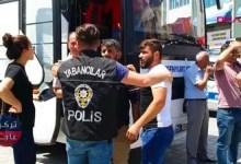 Photo of حملة جديدة لترحيل آلاف السوريين من إسطنبول .. إليكم التفاصيل