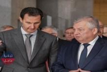 Photo of بوتن يرسل مبعوث لتحذير الأسد ويقول له آن الآوان