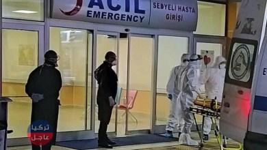 شخص يرتدي كمامات ينشر الرعب في مشفى قونيا .. ما علاقة فيروس كورونا