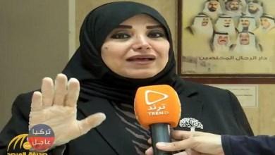 بعد أن أنهك العالم علاج كورونا يخرج من الكويت على يد طبيبة (شاهد بالفيديو)