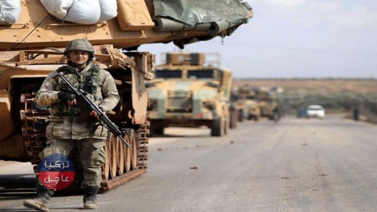 تركيا.. إجراءات تركية عاجلة لحماية القوات التركية في سوريا من فيروس كورونا