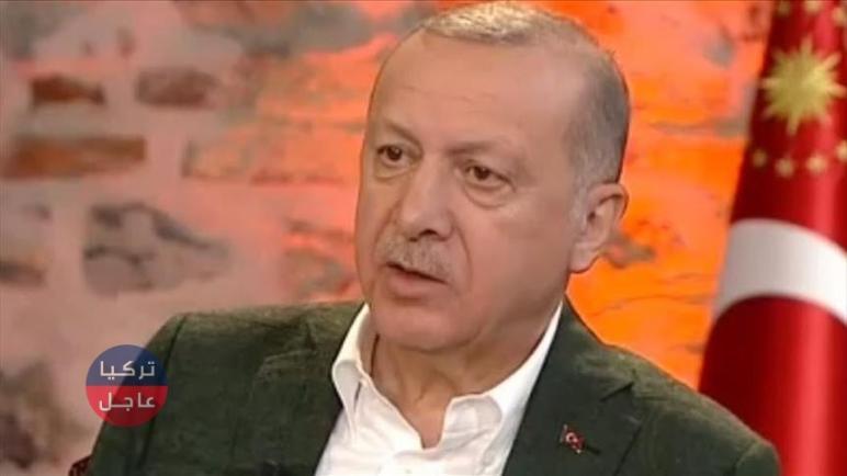 حجر صحي على 31 ولاية تركية .. أردوغان يكشف عن مجموعة قرارات جديدة