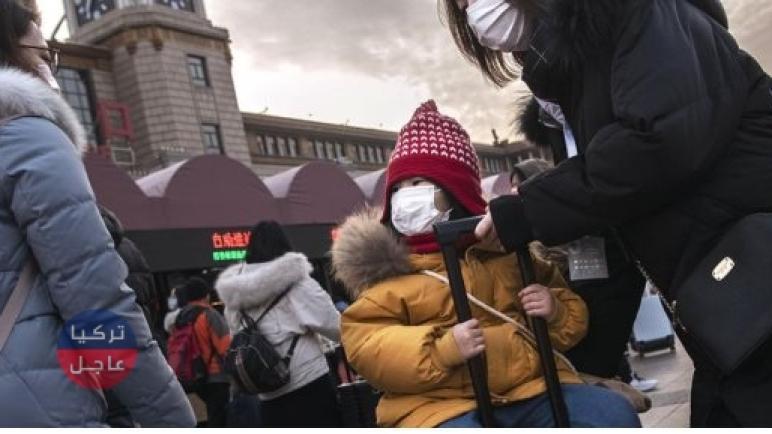 امريكا : دراسة جديدة تؤكد أن الأطفال وصغار القامة الأكثر جذباً لفيروس كورونا