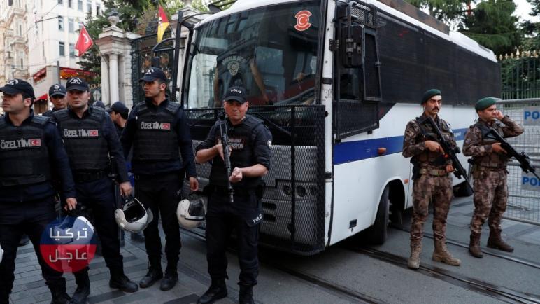 اعتقال 510 أشخاص بتركيا لمشاركتهم أخبارا مزورة تتعلق بوباء كورونا