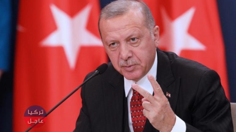 أردوغان يرفع دعوة قضائية ضد 7 نواب ورؤساء بلديات معارضة لإساءتهم له