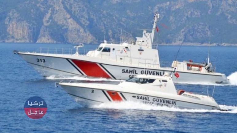خفر السواحل التركية يتزود برادارات متطورة صناعة محلية (فيديو)