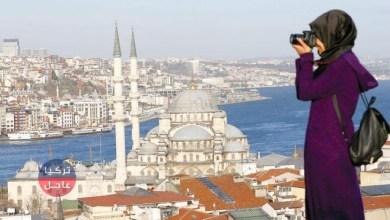 موعد بدء السياحة في تركيا بعد توقفها بسبب كورونا