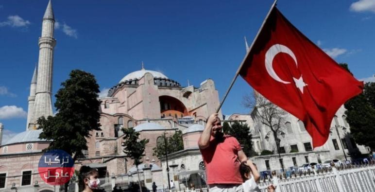 يوم 15 تموز يوم انتصار الديمقراطية في تركيا وبداية جديدة للأمة التركية