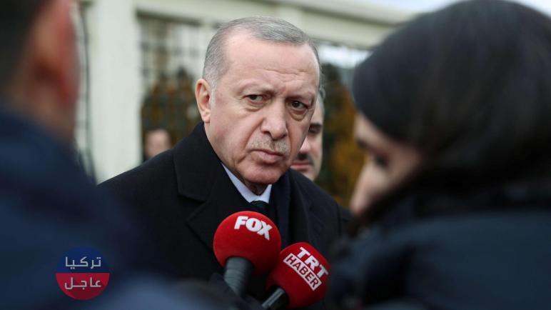 أردوغان يحذر من كارثة في إدلب ويتوعد الجميع
