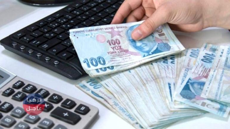 عاجل الليرة التركية تعود للإنخفاض أمام بقية العملات اليوم السبت