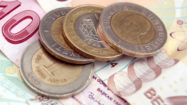 الليرة التركية تنخفض بشكل طفيف مقابل الدولار وبقية العملات اليوم الجمعة