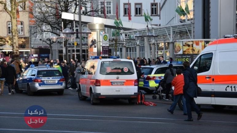 لاجئ سوري يـ.ـنحـ.ـر زوجته ويبلغ الشرطة حادثة تهز ألمانيا