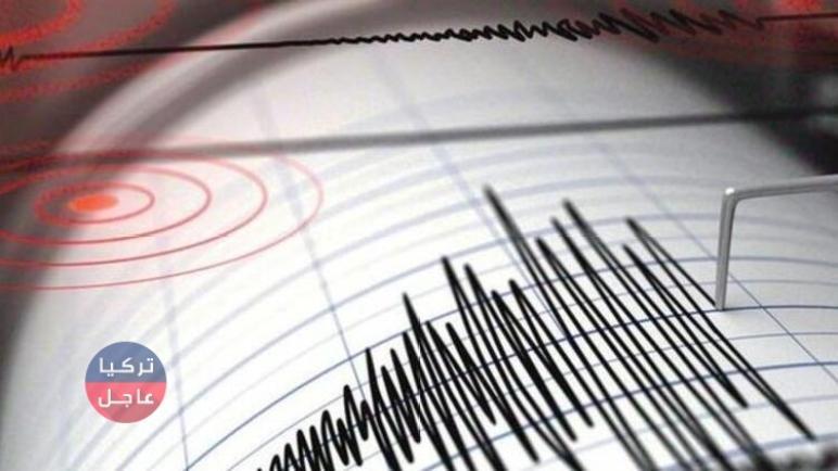 زلزال يضرب ولاية تركية جديدة وسط البلاد