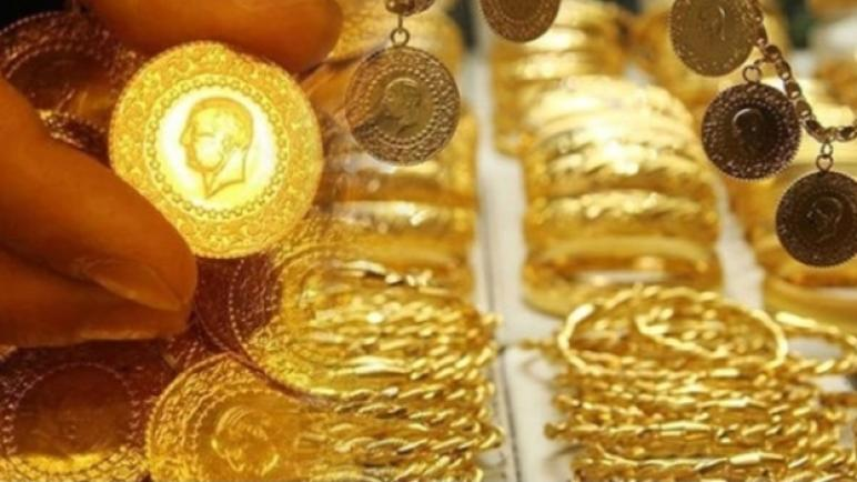 سعر غرام الذهب في تركيا من عيار 24-22-21 وسعر ليرة الذهب ونصف وربع الليرة