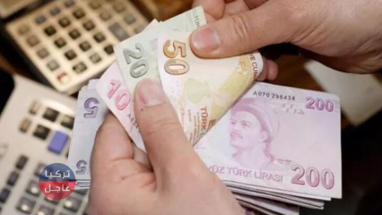 تحسن سعر صرف الليرة التركية مع بداية اليوم الأربعاء 23 – 12 -2020