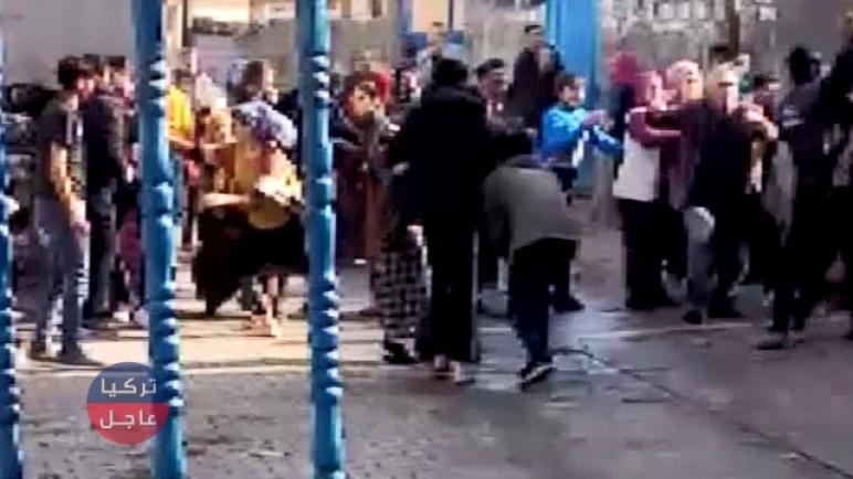 رغم حظر التجول في تركيا أكثر من 20 جريح في ولاية ديار بكر ظهر اليوم