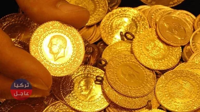 سعر الذهب في تركيا اليوم السبت غرام 24 و 22 الى غرام 14 وسعر ليرة الذهب