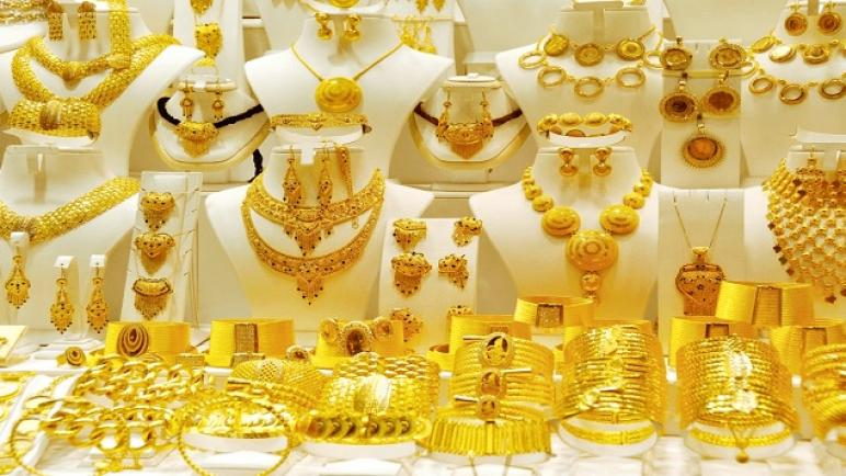 إليكم سعر غرام الذهب في تركيا عيار 24 22 21 بعد انخفاضه الأخير