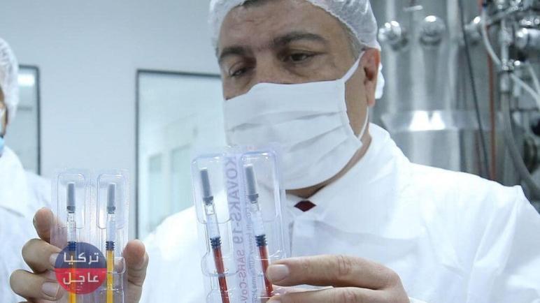رئيس حزب تركي كبير يعلن تطوعه لتلقي لقاح فيروس كورونا