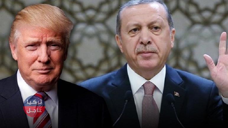 عاجل: أمريكا تفرض عقوبات جديدة على تركيا