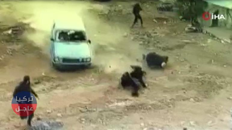 ضجة في تركيا عقب ظهور مشاهد لحادثة مرعبة في ماردين (فيديو)