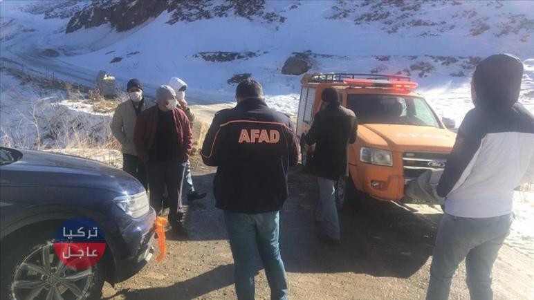 تركيا.. انقاذ حياة مواطن كويتي كان قد جاء للسياحة