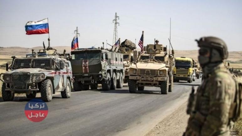 قسد: الجيش التركي استهدف دورية عسكرية للقوات الروسية شرقي حلب