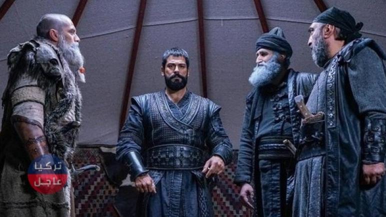 قيامة عثمان 47| موعد عرض مسلسل المؤسس عثمان الحلقة 47 عبر قناة atv التركية