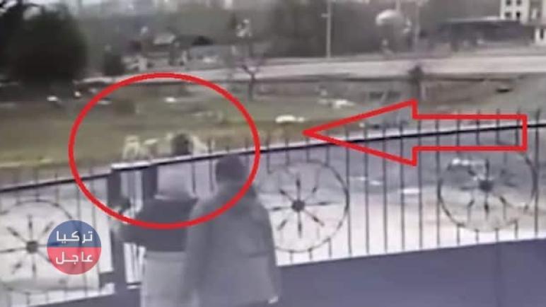 مشاهد مرعبة 8 كلاب ضالة تنهش جسد امرأة في ملاطيا (بالفيديو)