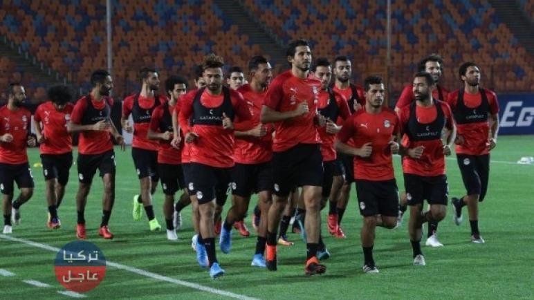 تصفيات أمم أفريقيا 2021 مواعيد مباريات اليوم وأهمها مصر وجزر القمر
