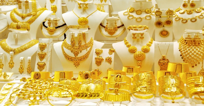 سعر غرام الذهب عيار 24 22 21 15 في تركيا وارتفاع لسعر ليرة الذهب