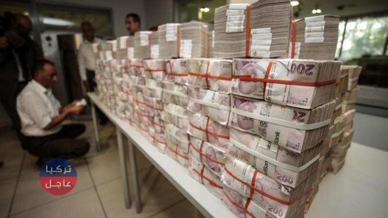 183.2 مليون ليرة تركية ستوزع على المواطنين خلال شهر رمضان