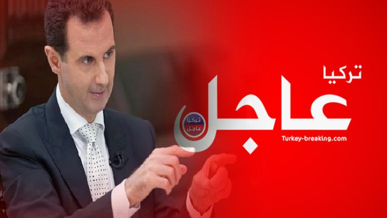 أول تصريح لبشار الأسد عقب تعافيه من كورونا وخروجه من الحجر الصحي