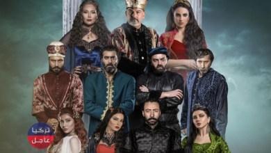 أبرز المسلسلات التي تم تأجيل عرضها الى ما بعد شهر رمضان المبارك