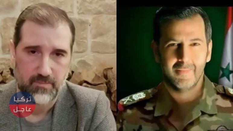 أسماء الأسد بعد أن أخرجت رامي مخلوف تضع عينها الآن على ماهر الأسد