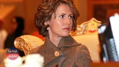 بالتنسيق مع روسيا..أسماء الأسد تتحرك ضد إيران وتقوم بإجراء في دمشق